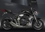 CB1000R R Profile